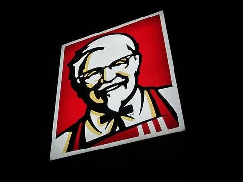 KFCからメキシコ料理に改装したお店