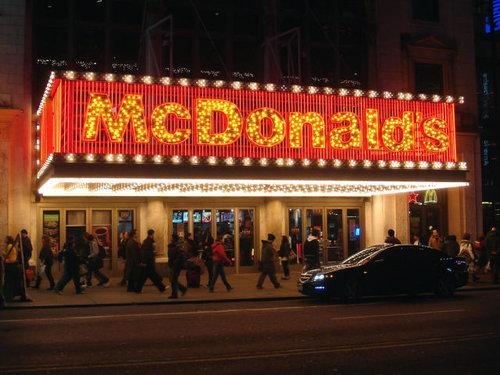 世界のマクドナルド02