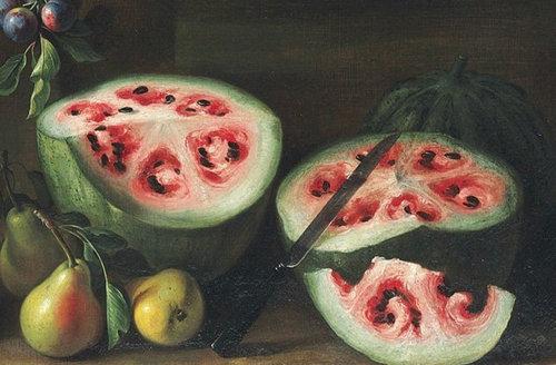 果物がどれだけ品種改良されたのか01