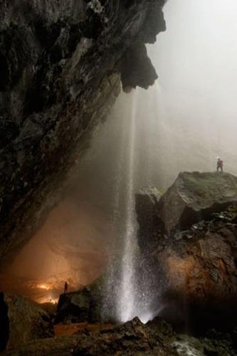 ソンドン洞窟016