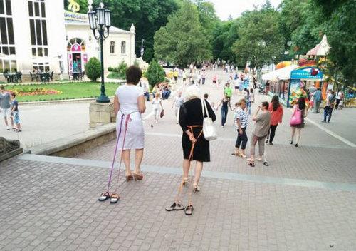 ロシアのファッション21