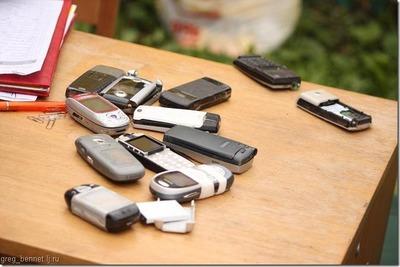携帯電話投げコンテスト14
