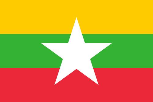 世界中の国旗の星の位置はどこか01