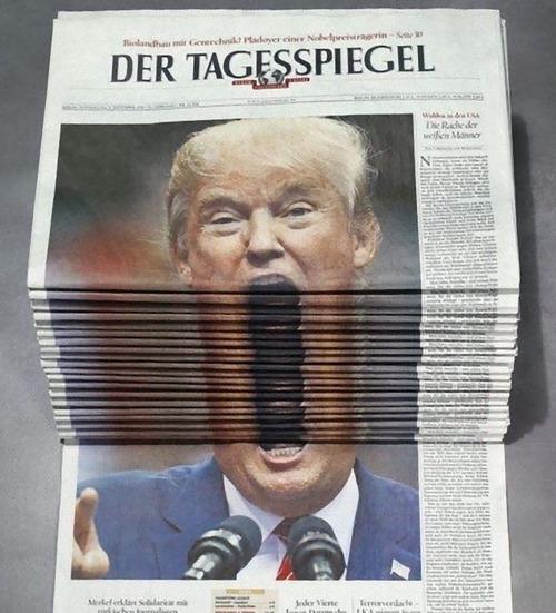 ドイツのユーモアのセンス01