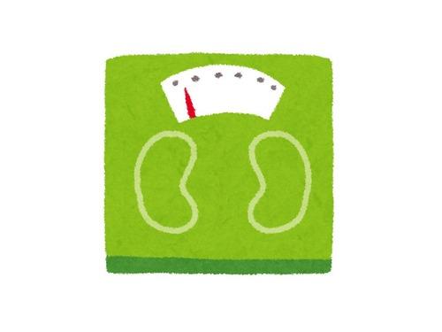2年で100kgのダイエット成功を…任天堂のキャラクターで表現00