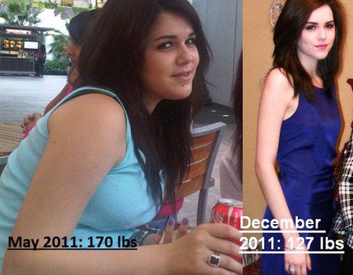 ダイエットで人生変わった14