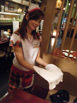 メイド寿司11