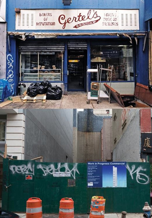 ニューヨークの10年前と今17