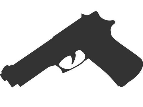 アメリカ人と銃規制