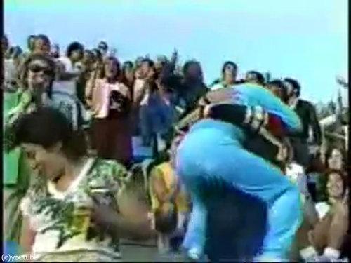 「飛込競技」のギネス記録17