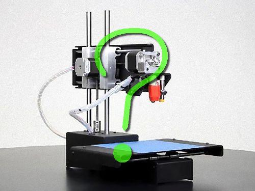 3Dプリンターを使って物理の法則を壊してみた00