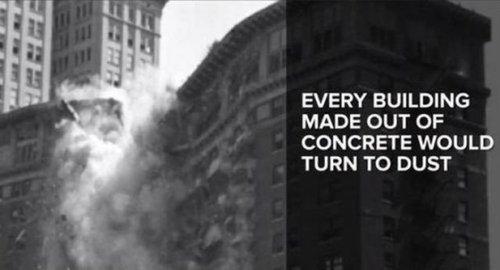 地球から酸素がなくなったら11