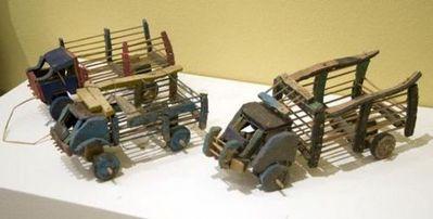 海外の子どもが作ったおもちゃ08
