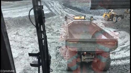 40トントラックの運転テクニック05