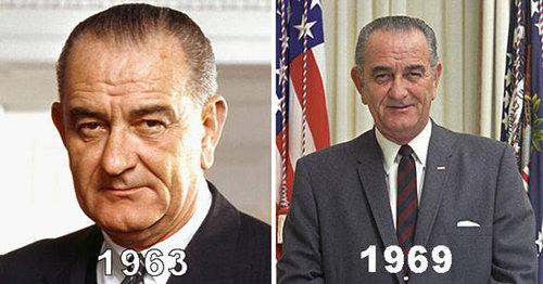 アメリカ大統領の変化03