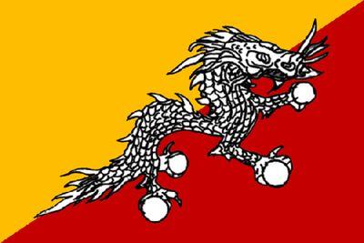 変わった国旗09