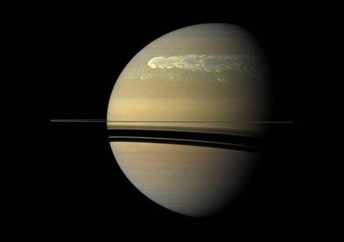 土星探査機カッシーニ13
