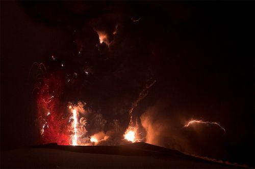 アイスランドの火山08