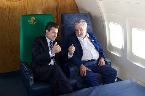 ウルグアイのホセ・ムヒカ大統領03