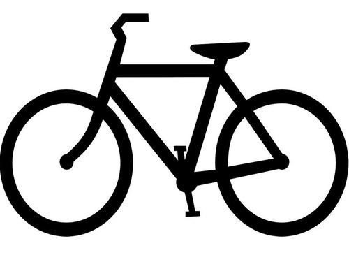 意味のない自転車の侵入防止柵