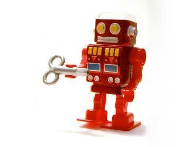 ロボット先生00