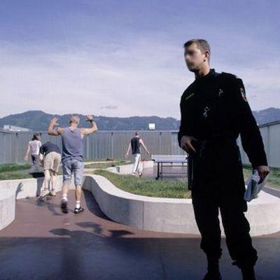 オーストラリアの刑務所10