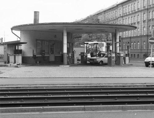 東ドイツの10年の変化35