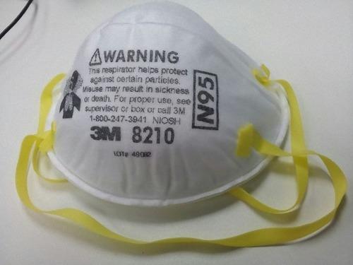 3M・N95マスク