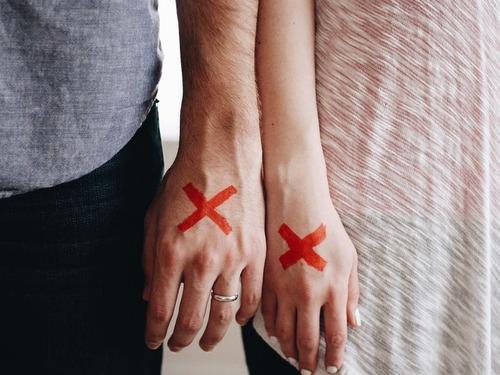 離婚の決断