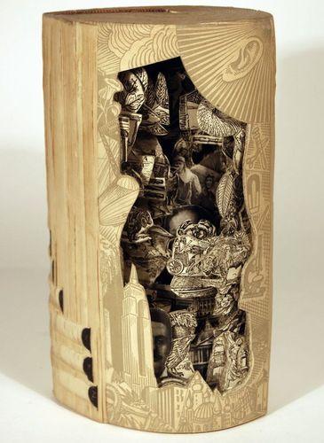 本の彫刻08