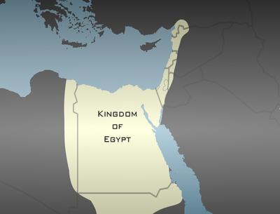 Kingdom of Egypt