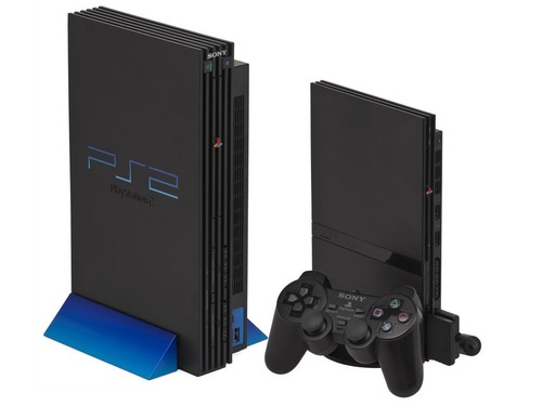 PS2が20周年