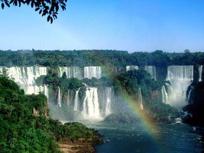 イグアスの滝00