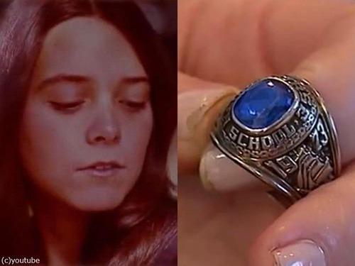 アメリカで紛失した指輪、47年後にフィンランドで見つかる00