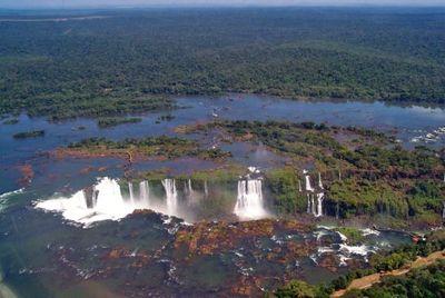 イグアスの滝04