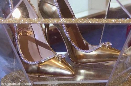 世界最高額の靴02