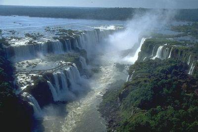 イグアスの滝08