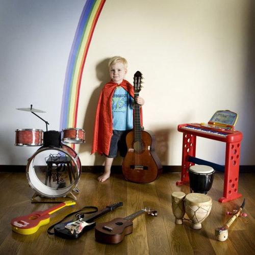 世界各国の子供のおもちゃ11
