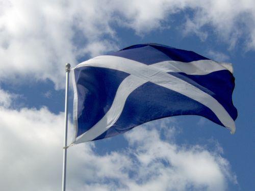 スコットランドが強風00