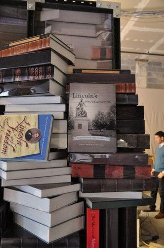 リンカーン大統領の本06