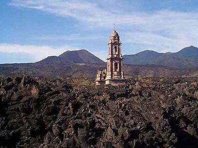 パリクティン火山00