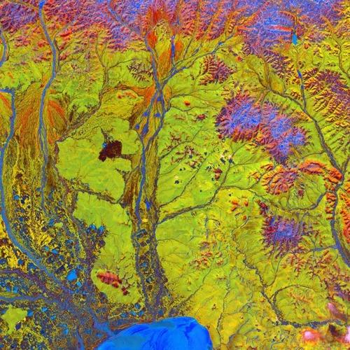 衛星写真19