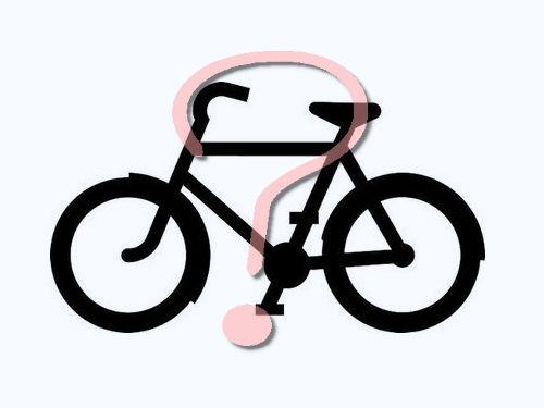 自転車のパーツでシャンデリア00