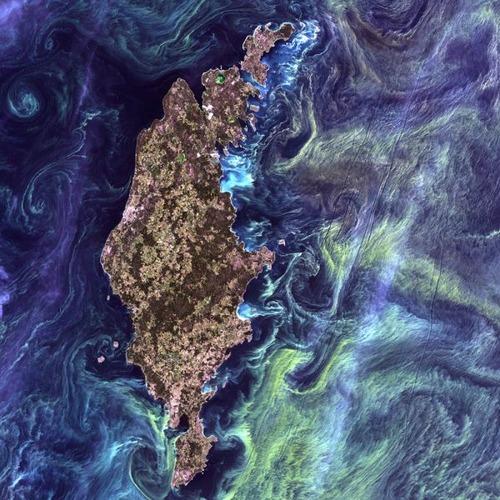 衛星写真04