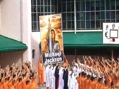 マイケル・ジャクソン追悼