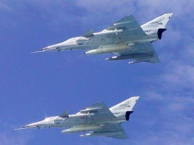 イスラエル空軍