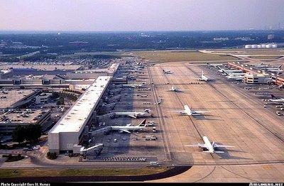 世界の最も忙しい空港01