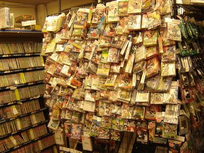 日本のゲームショップ01