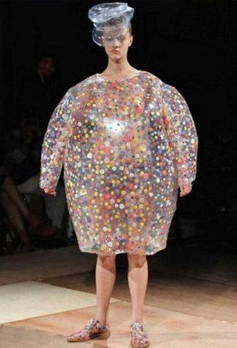 理解不能なファッション11