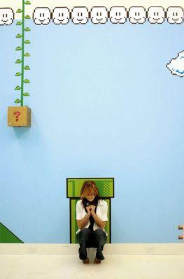 スーパーマリオの部屋07